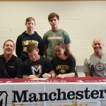 Another Jimmie off to Play Football in College