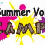 2017 Volleyball Summer Camp