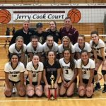 Jimtown Varsity Volleyball Wins Home Invitational
