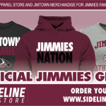 Get Your Jimtown Jimmies Swag Right Here!!