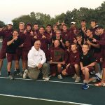 Jimtown Tennis = SECTIONAL CHAMPS!!