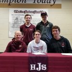 Jimtown Tennis Stand-Out to play at IUSB
