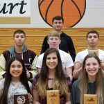 Winter Sports Season Draws to a Close at Awards Night