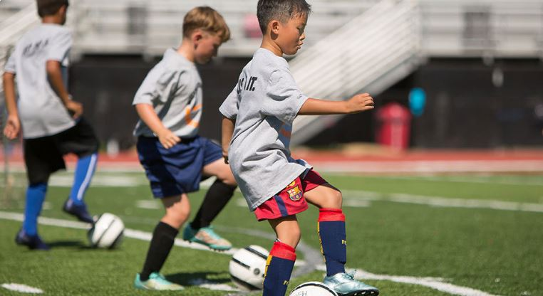 Soccer Camp Opportunities at Holy Cross this Summer