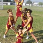 Time to Sign up for K-6 CHEER CAMP!!