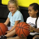 Calling all Future Lady Jimmie Ballers!!!