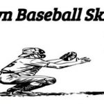 Baseball Skills Camp for Grades 4-8