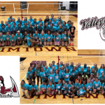 2019 Volleyball Camp a Success!