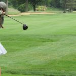 Jimtown Girls Golf Struggling for Numbers and Experience…