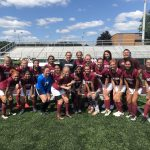 Girls Varsity Soccer beats River Forest Sr 3 – 0