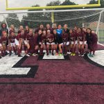 Girls Varsity Soccer beats South Bend Clay 3 – 0