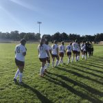 Girls Varsity Soccer falls to South Bend Riley 3 – 0