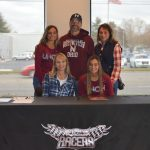 "Jimtown's ""Double-Trouble""–The Desimone Twins Sign to Play Softball in Ohio"