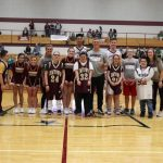 """Jimtown Holds """"Champions Together"""" Event at Home Basketball Game"""