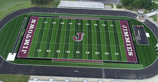 The Planned Return of Athletics at Jimtown High School
