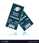 Week 3 Football Tickets