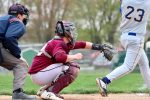Jimmie Baseball starts the season 1-0