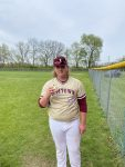 Jimmie's pick up big win over West Noble