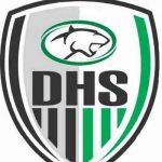 Derby High School Girls Junior Varsity Soccer beat Eisenhower High School 7-0