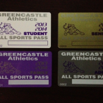 ATHLETIC ALL-SPORTS PASSES ON SALE!