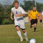 GHS Soccer Varsity Boys fall to Cascade High School 1-2