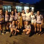 GHS Volleyball Varsity beats Cloverdale High School 3-1