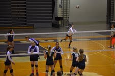 Volleyball vs TriWest