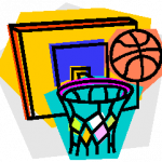 Varsity Girls basketball team beats Tri-West High School 44-40!