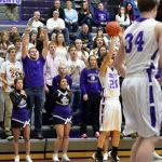 Basketball Varsity Boys beats Cascade High School 51-48