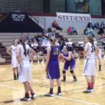 Basketball Varsity Girls beat Northview High School 46-43