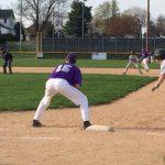 Baseball Varsity falls to Cascade 1-5