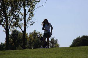 Girls Golf – 2014 County Champs