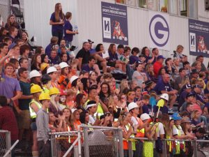 Varsity Football vs North Putnam – GYF Night