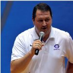 Coach Troy Greenlee Resigns Basketball Position