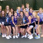 Girls tennis goes to Regionals!