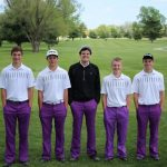 Greencastle Golf comes to an end.