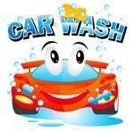 Baseball Team Car Wash …