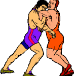 Greencastle wrestling comes in second!