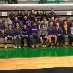 TIGER CUBS ARE COUNTY CHAMPS IN WRESTLING!!