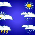 Indiana Spring Weather – Geez … Baseball Schedule Update