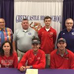 Nick Costin Commits to Wabash College