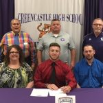 The University of the Cumberlands Lands Devin Clar