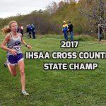 Emma Blair Wilson, State Champ!