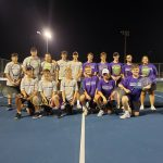 Boys Varsity Tennis beats Speedway 5 – 0