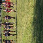 Tiger Cub Girls Open Season at Indian Creek
