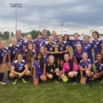 Girls Varsity Soccer beats North Putnam 3 – 1; Retains Golden Boot