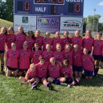 Girls Varsity Soccer beats South Vermillion 9 – 0