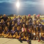 Girls Varsity Soccer Advances to Finals beating Northmont, 4 – 0