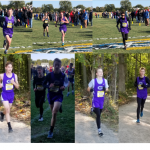 Tiger Cub Boys Wrap Up Season at Sectionals