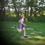 Tiger Cub Boys Cross Country Win Opener at Puckett Invitational